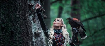Cleo do uczestniczki The Voice Kids: To jest ogromny krok do tego, żeby zostać największą diwą w Polsce!
