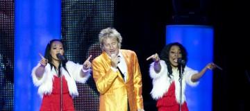 Rod Stewart ogłasza premierę nowego albumu!