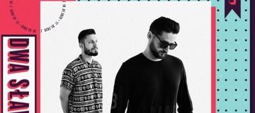 Dwa Sławy dołączają do line-upu Rap Stacji Wolsztyn 2020!