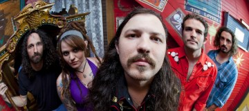 """Thomas Wynn & The Believers – video do utworu """"Man Out Of Time"""""""