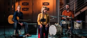 """Nelle Trio: """"Tribe"""" - album inspirowany doświadczeniami emigracji"""