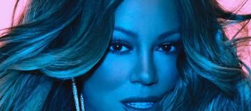 """Mariah Carey ogłasza premierę nowej płyty """"Caution"""""""