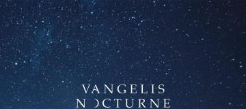 """Vangelis wydaje księżycowy """"Nocturne: The Piano Album"""""""