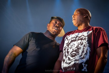 Nasza fotorelacja: Śląski Rap Festival 2019