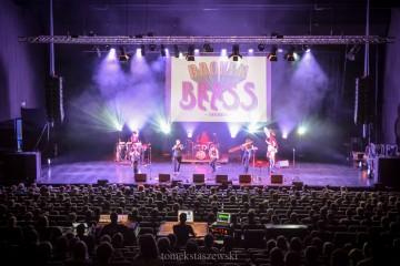 Nasza fotorelacja: Broken Brass Ensemble na katowickim JazzArt Festival 2017
