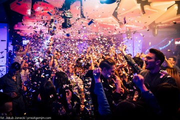 Nasza fotorelacja: Spektakularne Before Party koncertu Hardwella już za nami!