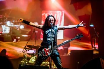 Zakończyła się 10. jubileuszowa edycja Cieszanów Rock Festiwalu, Jurek Owsiak gościem specjalnym imprezy