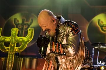 Nasza fotorelacja: Judas Priest i Megadeth w Katowicach!