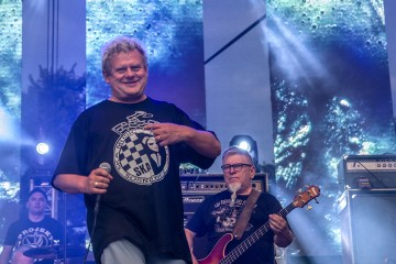 Nasza fotorelacja: Kult na Dniach Sosnowca 2019 - Sosnowiec Fun Festival
