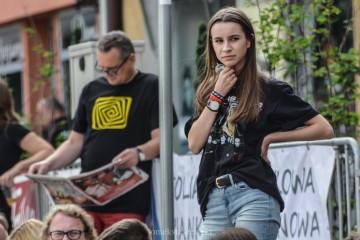 Zdjęcia publiczności: Tak się bawiliście na Jarocin Festiwal 2017