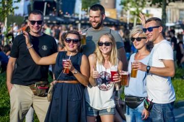 Zdjęcia publiczności: Tak się bawiliście podczas Męskiego Grania w Katowicach!