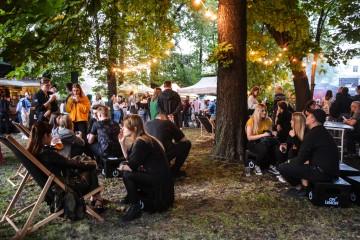 Zdjęcia publiczności: Tak się bawiliście podczas festiwalu Alterfest