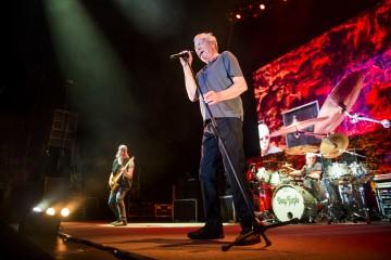 Deep Purple ponownie oczarowali Kraków!