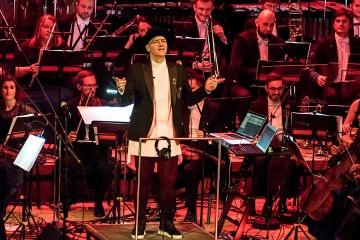 Gromee z orkiestrą stworzył nową jakość!