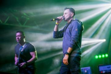Nasza fotorelacja: Koncert Abradab i przyjaciele. Urodziny Miasta Kocham Katowice