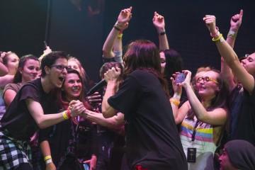 Nasza fotorelacja: Znajdź siebie na zdjęciach z koncertu Thirty Seconds To Mars w Łodzi!