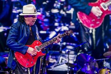 Tauron Life Festival Oświęcim 2018: Miłość, muzyka i Carlos Santana!