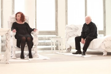 Fotorelacja: Marian Opania, Magdalena Kuta, Ada Fijał oraz gwiazda youtuba w jednym teledysku
