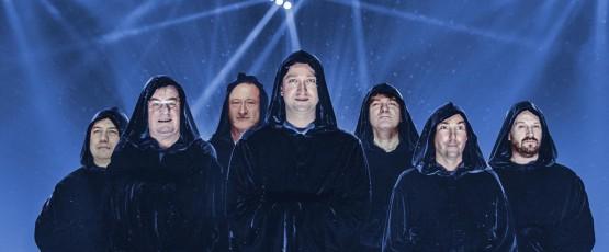 Start trasy koncertowej Gregorian już dziś!