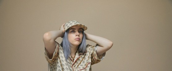 Billie Eilish na szczycie Billboard Hot 100