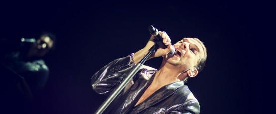 """Depeche Mode ujawniają szczegóły komercyjnych singli """"Where's The Revolution""""!"""