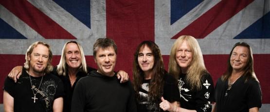 Iron Maiden z nową koncertówką już w listopadzie!