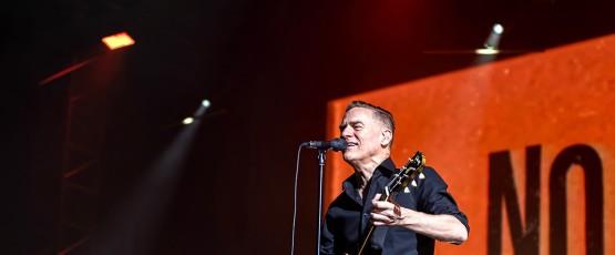 Bryan Adams: rockowy mag powrócił!