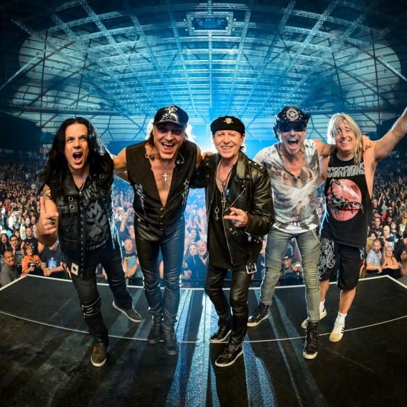 """Rudolf Schenker (Scorpions): """"Nowe pokolenie przekonało nas do powrotu!"""""""