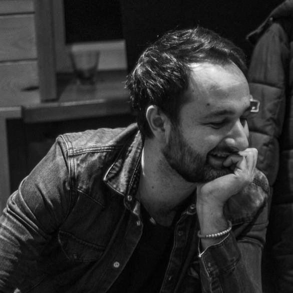 """Marcin Sitko: """"Rysiek Riedel zostawił po sobie grono oddanych mu osób, którzy byli dla mnie największą motywacją do stworzenia tych książek"""""""