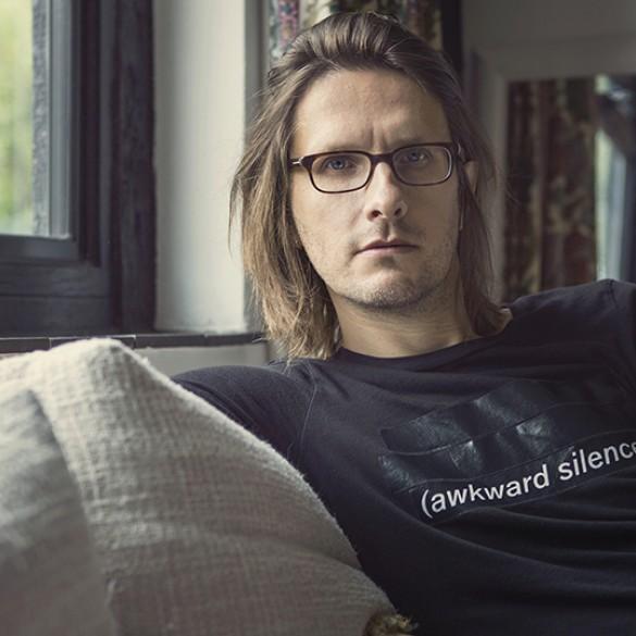 """Steven Wilson: """"Najlepsza muzyka nie została jeszcze odkryta"""""""