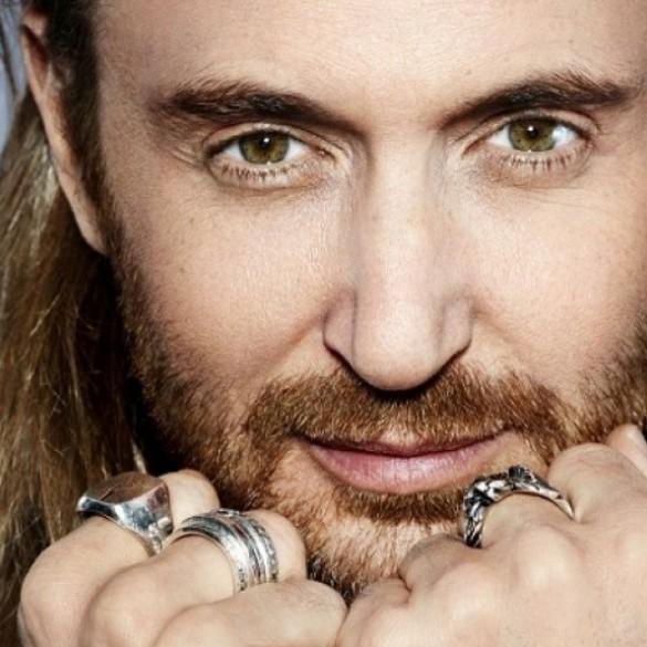 """David Guetta: """"Z undergroundu do muzycznej Nibylandii"""""""