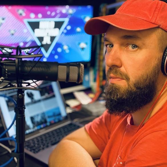 """Tomasz Dziedzic (Halo Muzyka): """"Nie ma programu w telewizji pokazującego ambitną muzykę rockową i szeroko rozumiany dobry pop"""""""