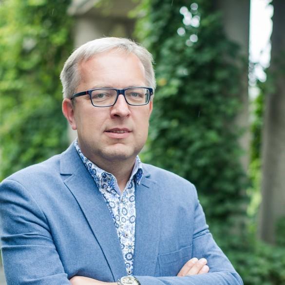 """Janusz Stefański: """"Przyczyniliśmy się do popularności wielu artystów w Polsce"""""""