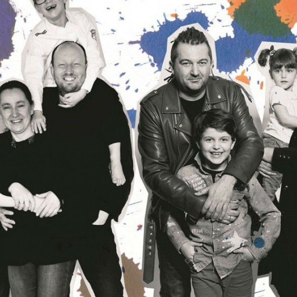 """Karim Martusewicz (Voo Voo, Karimski Club): """"Dzieci są bardzo mądrym i wymagającym, a zarazem krytycznym odbiorcą"""""""