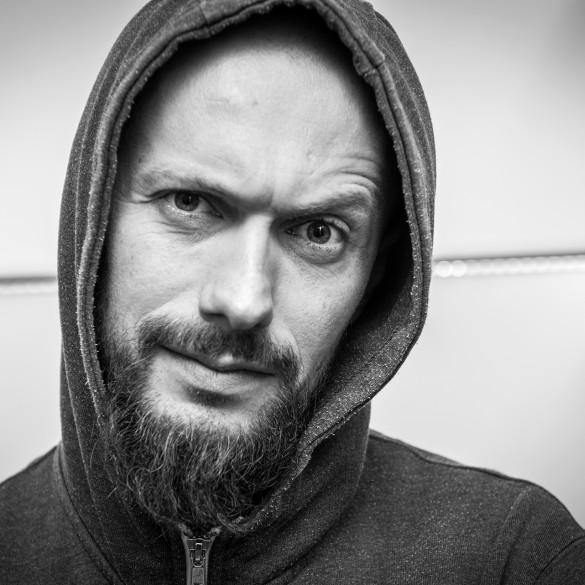 """Bartek Borowicz (Borówka Music): """"Nie cenzurowałem niczego, ale każdy kontrowersyjny fragment dawałem do wglądu bohaterowi"""""""