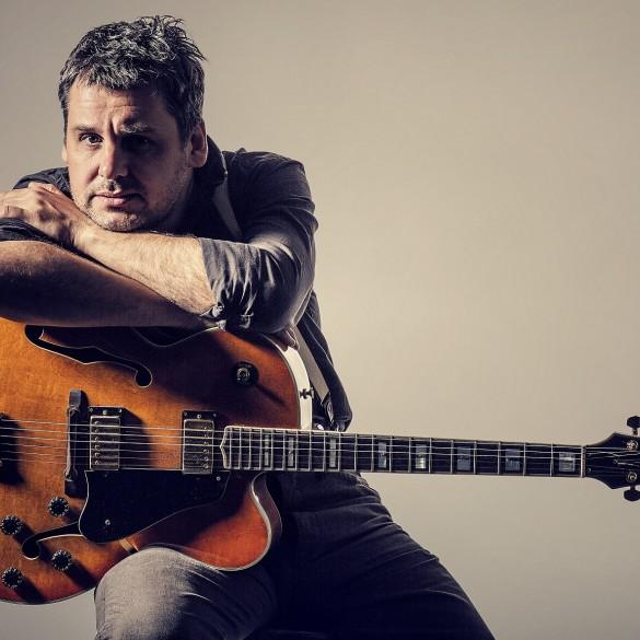 """Piotr Banach (Indios Bravos, BAiKA): """"Jeśli muzyk chciał być traktowany przez publiczność poważnie, to musiał trzymać pion"""""""