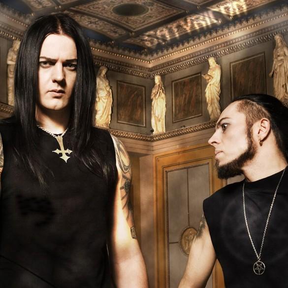 """Frost (Satyricon): """"To byłoby wręcz niemożliwe, by nie przywieźć z Polski żadnych miłych wspomnień!"""""""