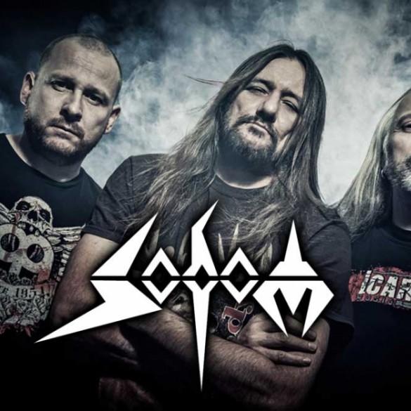 """Tom Angelripper (Sodom): """"W polskich fanach wciąż żywy jest duch metalu z lat osiemdziesiątych!"""""""