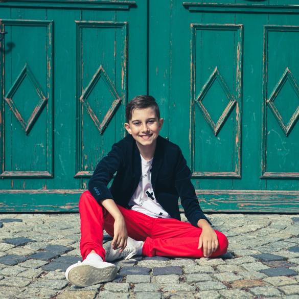 """Szymon Tokarski: """"Staram się być normalnym chłopakiem, który po prostu lubi śpiewać"""""""