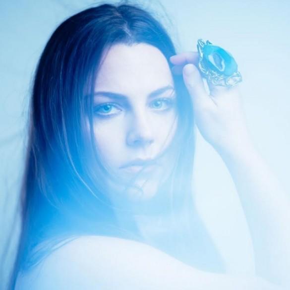 Amy Lee (Evanescence): To będzie solidny, rockowy kop!  Koncert już jutro!