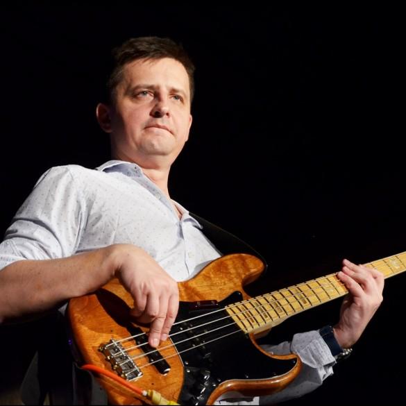 """Łukasz Gorczyca: """"Obiecuję, że dam pograć muzykom na koncertach. Będą się mogli wyszumieć muzycznie"""""""