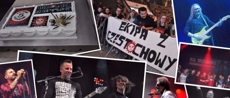 Migawka z LuxFestu vol. 5 - część IV: Jak to się robi w Poznaniu