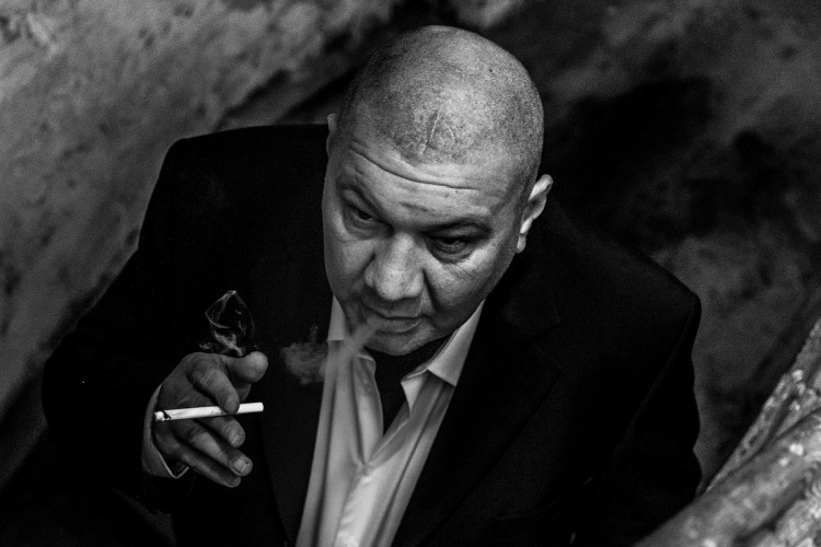 "Marek Dyjak: ""Temperatura piosenki musi być taka sama, jak temperatura śpiewaka"""
