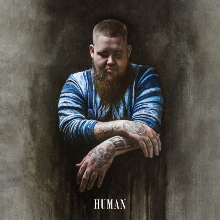 Rag'n'Bone Man prezentuje klip do nowego singla 'As You Are'!