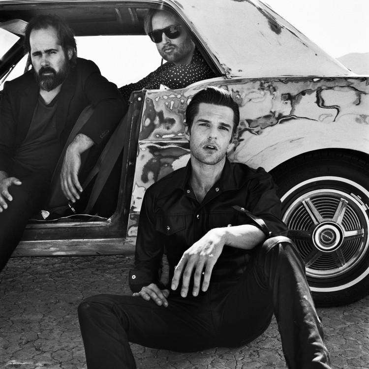 The Killers dołączają do line-upu Open'er Festival 2020!