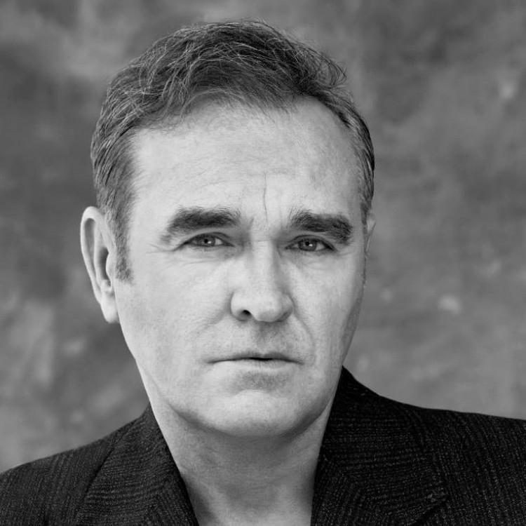 Ebola, mięso - Morrissey wciąż w formie!