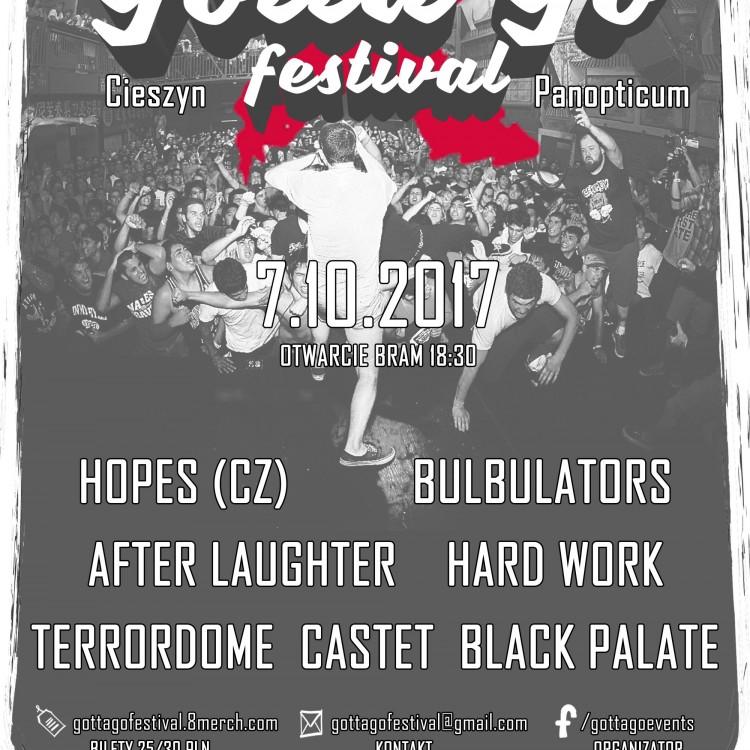 7 edycja Gotta Go Festiwal już w październiku