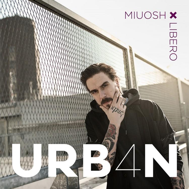 Miuosh nagrał płytę z młodymi śląskimi zespołami. URB4N to nowe brzmienie Katowic