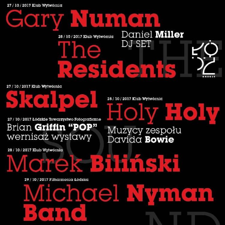 Soundedit '17 – Muzycy i producent płyt Davida Bowie na Festiwalu Producentów Muzycznych