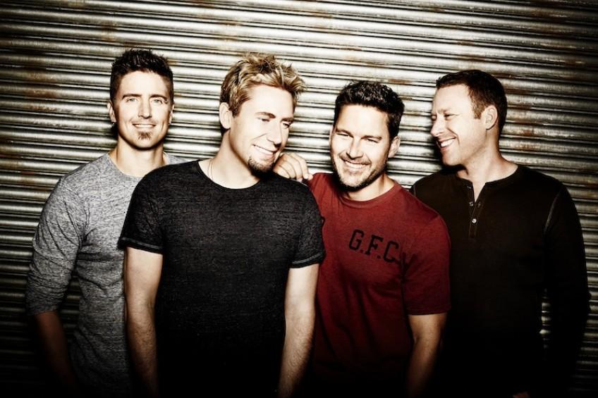 Nickelback: nowa płyta i teledysk!